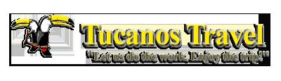 Tucanos Travel